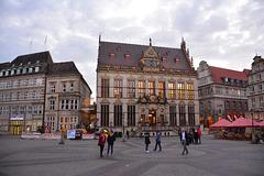 Bremen 2015 – Handelskammer