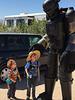 Robot and Kids (0454)