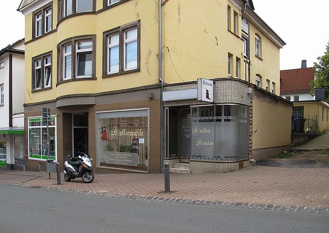 Cafe Korbach