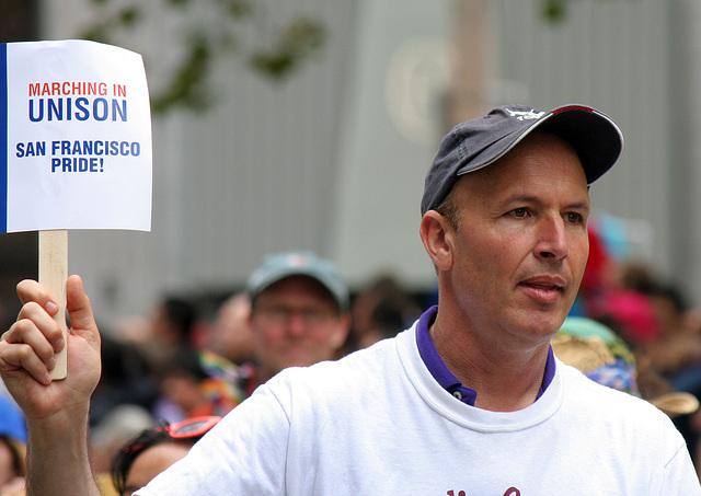 San Francisco Pride Parade 2015 (6318)