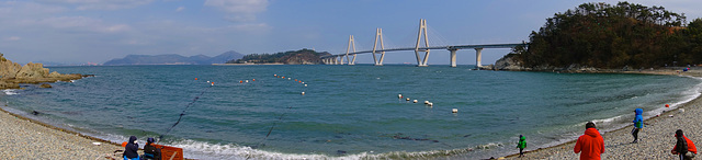 Busan-Geoje Fixed Link