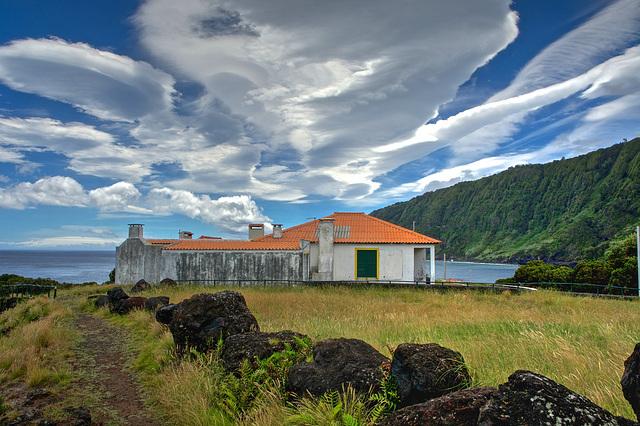 Açores São Jorge