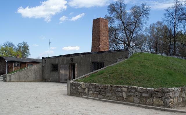Poland Auschwitz (#2347)
