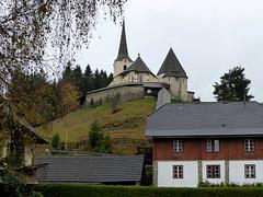 Deutsch-Griffen - St. Jakobus