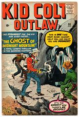 Ghost of Midnight Mountain