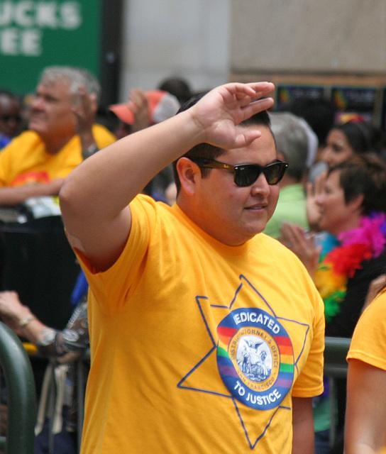 San Francisco Pride Parade 2015 (6270)