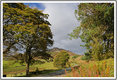 The Road to The Roaches