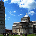 IT - Pisa - Leaning Tower and Duomo