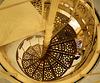 Treppen im Schloss  Schwerin -Staircase #02/50
