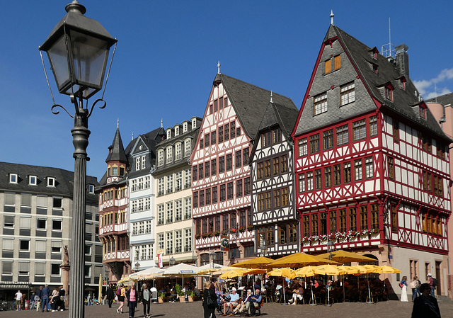 Frankfurts gute Stube