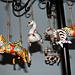 Christmas Carousel Ornaments