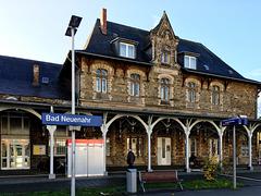 DE - Bad Neuenahr - Railway Station