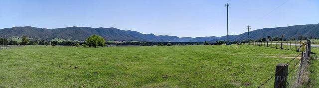 Araluen Valley