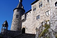 DE - Stolberg - Burg Stolberg
