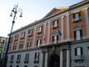 Salerno e Gambrinus Palace.