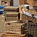 Baskets & Boxes.