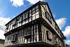 England - Shrewsbury, Abbot's House