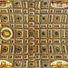 Vaticano : La volta della Basilica di San Pietro