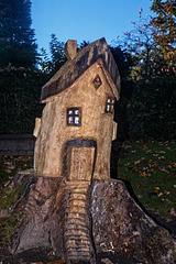 Wee Fairy House