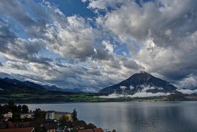 Le Niesen (Oberland Bernois) 2