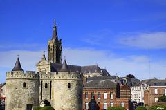 Cambrai (Nord - Hauts de France )