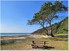 Beach bench - HBM