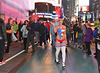 N-Y- How to go live in times square ?