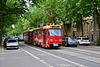 Leipzig 2017 – Tourist Tatra tram