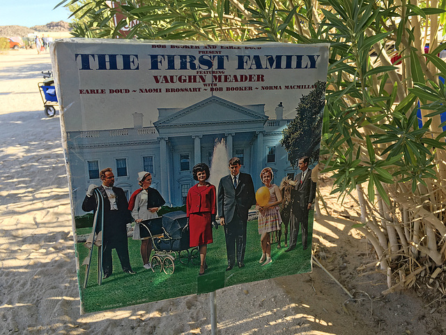 The First Family (0537)