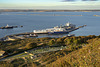 Portland Harbour and Breakwater