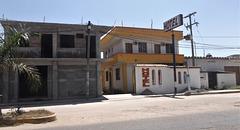 Hotel El Mirador  (Mexique)