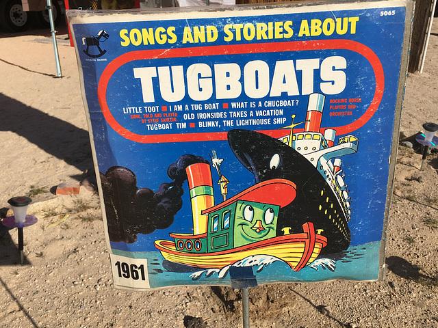 Tugboats (0533)