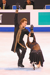 Polovetsian Dancers