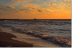 Ostatnie spojrzenie na morze