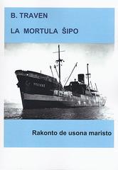 Titolpago La Mortula Sipo de Eldonejo Libera