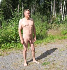 nudist outdoor
