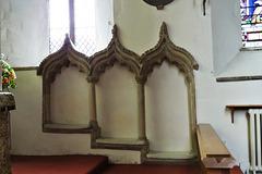 oundle church, northants