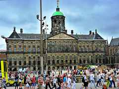 Amsterdam - Koninklijke Industrieele Groote Club - (536)