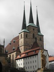 St. Severi in Erfurt