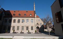 Augustinerkloster in Erfurt