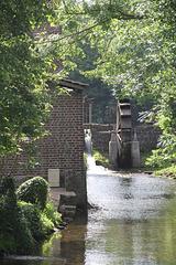 Au Moulin de Dannes