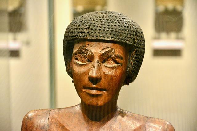 Turin 2017 – Museo Egizio – Head