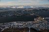 Tromsø, End of day