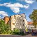 Alte Synagoge in Erfurt