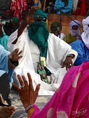 touareg dancing
