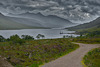 The Approaching Storm - Loch Etive