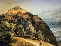 Rocca di Gusaliggio