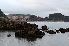 Al lado del mar