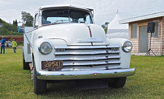 Fraser Lake Car Show.