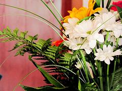 Pour fleurir votre nouvelle semaine !